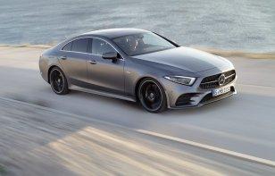 Mercedes-Benz Clase CLS 2020: Ventajas y Desventajas
