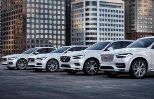 ¿Qué tanto sabes de Volvo?