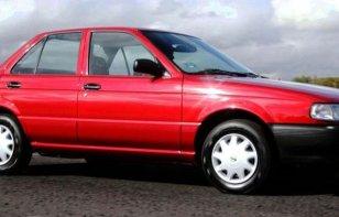 ¿Qué tanto recuerdas de la historia del Nissan Tsuru en México?