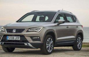 SEAT Ateca 2020: Precios y versiones en México
