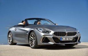 BMW Z4 2020: Precios y versiones en México