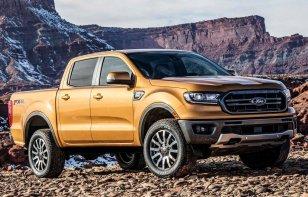 Ford Ranger 2020: Ventajas y Desventajas