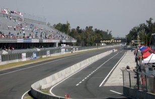 ¿Qué tanto sabes sobre el Autódromo Hermanos Rodríguez?