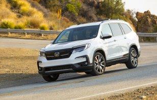 Honda Pilot 2020: Precios y versiones en México