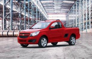 Chevrolet Tornado 2020: Precios y versiones en México