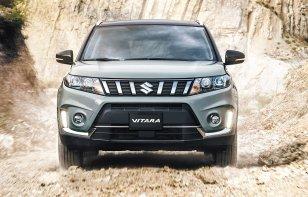 Suzuki Vitara 2020: Precios y versiones en México