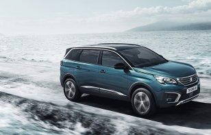 Peugeot 5008 2020: Ventajas y Desventajas