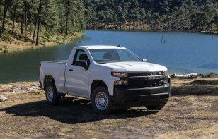 Chevrolet Silverado 2020: Precios y versiones en México