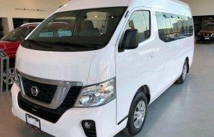 Vendo un Nissan Urvan NV350 en exelente estado