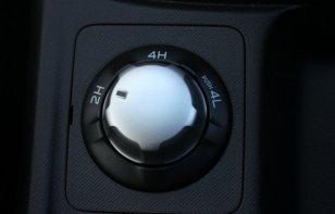 4H y 4L de las tracciones 4WD, qué significan y cuándo se aplican