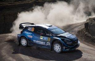 ¿Qué tanto sabes sobre los pilotos históricos del Campeonato Mundial de Rally?