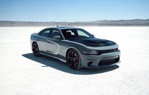 ¿Conoces todo sobre el Dodge Charger? ¡Hora de ponerte a prueba!