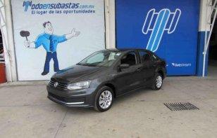 Urge!! Vendo excelente Volkswagen Vento 2018 Automático en en Gustavo A. Madero