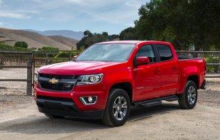Chevrolet Colorado 2020: Precios y versiones en México