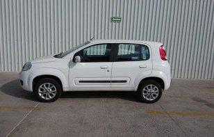 Fiat Uno impecable en Querétaro más barato imposible