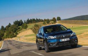 Suzuki S-Cross 2020: Precios y versiones en México