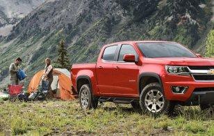 Chevrolet Colorado 2020: Ventajas y Desventajas