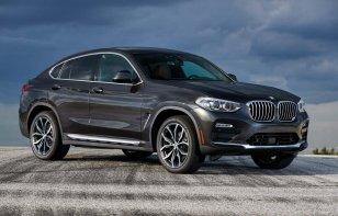 BMW X4 2020: Precios y versiones en México