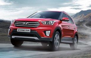 Hyundai Creta 2020: Precios y versiones en México