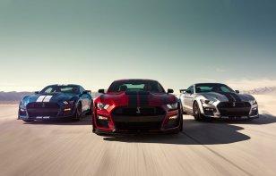 Ford Mustang Shelby 2020: Ventajas y Desventajas