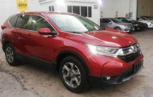 Se vende un Honda CR-V de segunda mano