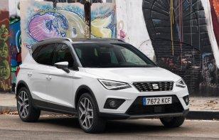 SEAT Arona 2020: Precios y versiones en México