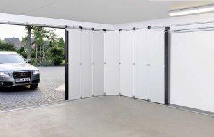 Ventajas y desventajas de instalar una puerta eléctrica