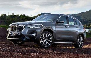 BMW X1 2020: Precios y versiones en México