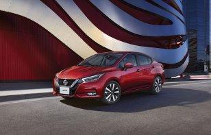 Nissan Versa 2020: Precios y versiones en México