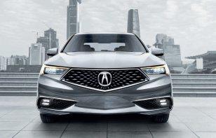 Acura TLX 2020: Precios y versiones en México
