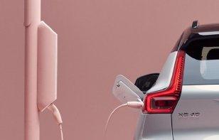 Volvo quiere descarbonizarse para 2040