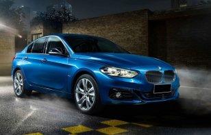 BMW Serie 1 2020: Precios y versiones en México