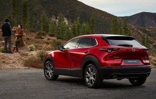 Mazda CX-30 2020: Precios y versiones en México