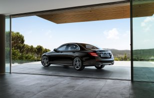 Mercedes-Benz Clase E 2020: Precios y versiones en México