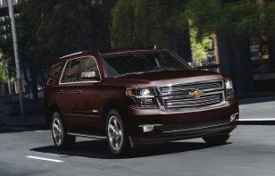 Chevrolet Tahoe 2020: Precios y versiones en México