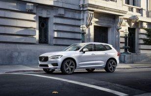 Volvo XC60 2020: Ventajas y Desventajas
