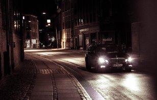 Tips para un manejo más seguro en la madrugada