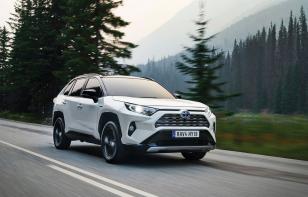 Toyota RAV4 Hybrid 2019: Ventajas y Desventajas