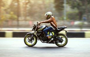 Los errores más comunes de motociclistas principiantes