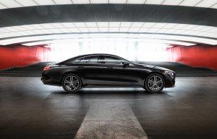 Mercedes-Benz Clase CLS 2020: Precios y versiones en México