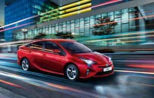 El Toyota Prius ¿Qué sabes sobre el emblemático híbrido japonés?