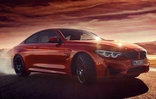 BMW M4 2020: Precios y versiones en México