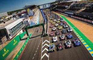 ¿Qué tanto sabes de las 24 Horas de Le Mans?