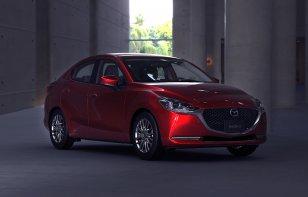 Mazda 2 2020: Precios y versiones en México