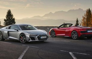 Audi R8 V10 RWD 2020, el deportivo por excelencia es más purista