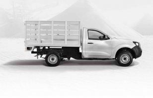 Nissan NP300 2020: Ventajas y Desventajas