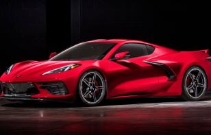 Chevrolet revela brutales prestaciones del Corvette Stingray 2020 en el SEMA