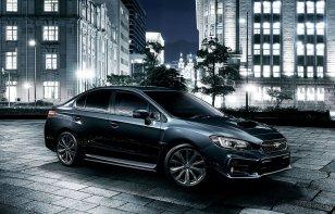 Subaru WRX 2020: Precios y versiones en México