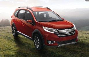 Honda BR-V 2020: Precios y versiones en México