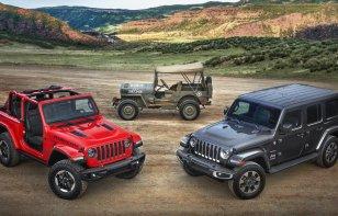 ¿Qué tanto sabes de Jeep?